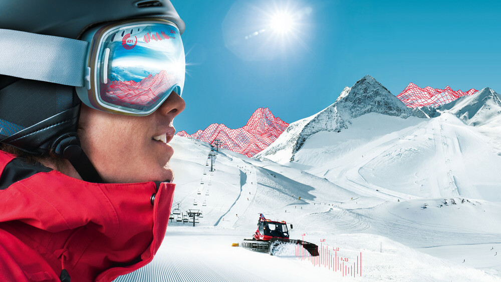 SNOWsat digitale Lösungen für Skiwelten